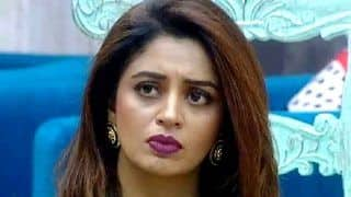 Bigg Boss 12 Latest Update: Nehha Pendse Gets Evicted, Sreesanth - Anup Jalota Make a Re-entry?