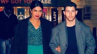 Loved Up: Priyanka Chopra Heads Out For Lunch And Theatre Date With Fiance Nick Jonas in NYC; See Pics