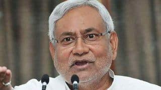 NDA 2.0: JD(U) Not to be Part of Modi Cabinet, Says Nitish