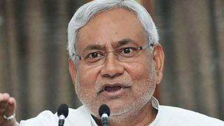 संघ के विचारों से सहमत नहीं नीतीश कुमार, कहा- RSS के 8 हिस्सों में से एक ही दिखता है
