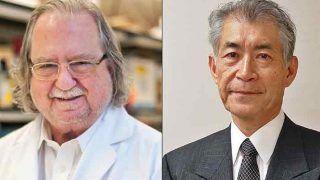 कैंसर के इलाज का नया तरीका बताने वाले दो वैज्ञानिकों को चिकित्सा का नोबेल पुरस्कार