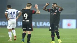 Indian Super League 2018-19: NorthEast United Aim For Playoffs Qualification Victory Against Pune City