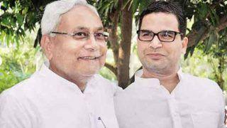 PK के ममता बनर्जी संग काम करने पर बोले नीतीश कुमार, कल वह खुद ही बताएंगे