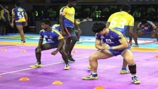 Pro Kabaddi League Season Six, Zone B Tamil Thalaivas vs Patna Pirates Live Streaming, When And Where to Watch Online