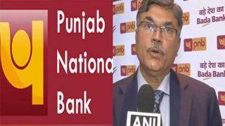 PNB के MD बोले- इसी वित्त वर्ष में मुनाफे में आ जाएगा बैंक, नीरव मोदी घोटाला बीती बात