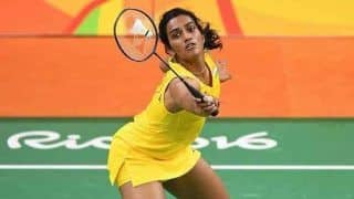 PV Sindhu Lose Pre-Quarters Against Pornpawee Chochuwong Match to Bow Out of China Open