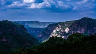 What to do in Pachmarhi - Madhya Pradesh's Only Hill Station
