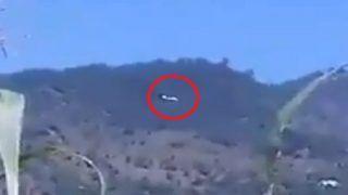 Pakistani Chopper Violates Indian Airspace, Pak Denies Having Knowledge of Breaking Agreement
