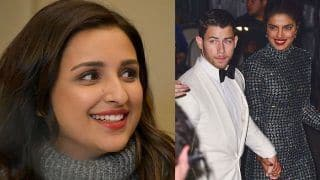 Parineeti Chopra Reveals Priyanka Chopra - Nick Jonas' Lovely Proposal Story, Says She Was The First One to Know About it