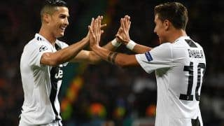 Champions League 2018-19, Atletico Madrid vs Juventus Online Live Streaming in India, TV Broadcast, Timing IST, Team News, Preview, Betting Tips, Fantasy XI, When, Where to Watch Ronaldo