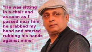#MeToo: Now, Piyush Mishra Gets Accused of Sexual Misconduct by a Fan Girl Who Met Him at a Private Party