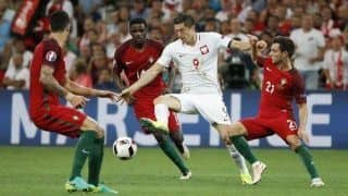 Poland vs Portugal Live Streaming, UEFA Nations League 2018: When And Where to Watch Online in India