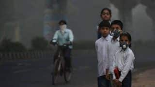 Air Pollution Can Increase Risk of Stroke in Youngsters, Experts Warn As Air Quality in Delhi-NCR Turns Toxic