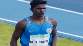 2018 Youth Olympic Games: Triple Jumper Praveen Chitravel Clinches Bronze, Gives India Second Athletics Medal in YOG