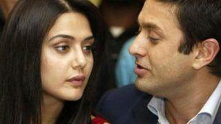 हाईकोर्ट ने नेस वाडिया के खिलाफ दर्ज प्रीति जिंटा से छेड़छाड़ के मामले को खारिज किया