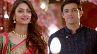 Kasautii Zindagii Kay October 31 Written Updates: Naveen Touches Prerna And She Hurts His Foot in Return, Komolika Asks Her Boyfriend to Commit Suicide