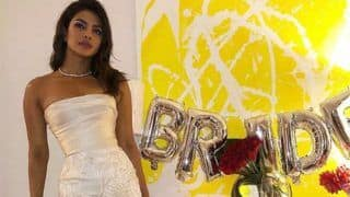 Priyanka Chopra's Friends And Family Host Bridal Shower For Her in New York Ahead of Her Marriage to Nick Jonas