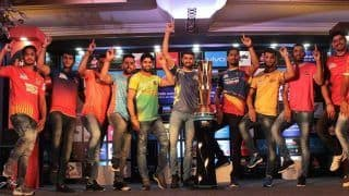 Pro Kabaddi League 2018 Live Streaming: When and Where to Watch Dabang Delhi K.C. vs Gujarat Fortunegiants And Tamil Thalaivas vs Telugu Titans Online Match, Preview, Full Squads