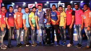Pro Kabaddi League 2018 Live Streaming: When and Where to Watch U.P. Yoddha vs Patna Pirates Match Online, Match Preview, Full Squads of PKL