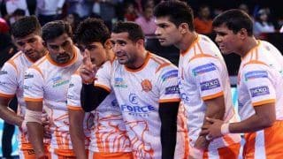 Pro Kabaddi League Season Six, Zone A Puneri Paltan vs U Mumba, Live Streaming, When And Where to Watch in India