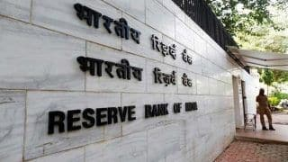 RBI to Pay Rs 28,000 cr as Interim Surplus to Central Government