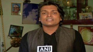 Sabarimala Row: Social Activist Rahul Easwar Gets Bail