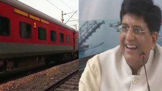 रेलवे ने दिया दिवाली गिफ्ट! कई ट्रेनों से फ्लैक्सी किराया हटाया, तो कुछ में घटाया