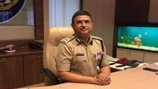 Former CBI Special Director Rakesh Asthana Appointed Commissioner of Delhi Police