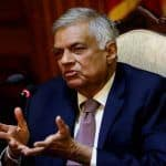 Sri Lanka Easter Bombings: PM Ranil Wickremesinghe Says Blasts May be to Avenge Christchurch Attack