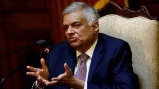 Sri Lanka Unhappy With India Over Budget Allocation, Wants Review