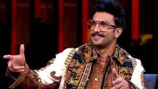 Koffee With Karan 6: Ranveer Singh Makes These 5 Interesting Revelations About Akshay Kumar, Deepika Padukone and Ranbir Kapoor