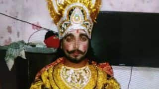 Amritsar Train Accident: Man Who Played Ravana in Ramlila Dies in Tragic Mishap, Mother Demands Government Job For Daughter-in-law