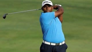 Indian Teenager Rayhan Moves Into Title Contention at Asia-Pacific Golf