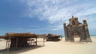 Why You Must Visit The Deserted Ghost Town of Dhanushkodi in Tamil Nadu