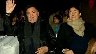 Randhir Kapoor Reveals The Truth of Rishi Kapoor's Health After Rumours of Cancer Spread Out
