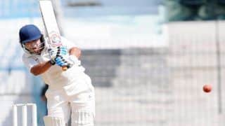 Ranji Trophy 2018-19: Nearing 100 First-Class Games, Robin Bist Determined to Carry Rajasthan Cricket