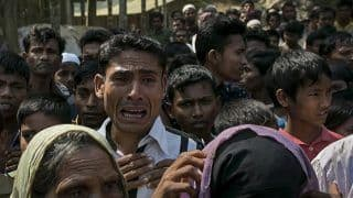UN Condemns Human Rights Abuses Against Rohingya Muslims in Myanmar