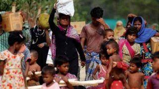 यूपी में अवैध रूप से रह रहे 17 बांग्लादेशी मुस्लिमों को ढाई साल की जेल, कोर्ट ने सुनाई सजा