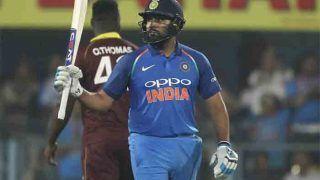 India vs West Indies 2nd T20I Lucknow: Rohit Sharma Creates T20I Record, Overtakes Virat Kohli, Suresh Raina to Become Highest Run Scorer For India