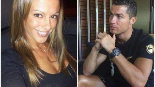 Cristiano Ronaldo's ex Girlfriend Nereida Gallardo Defends Him Amidst Rape Allegations, Refers to Him as a Gentlemen
