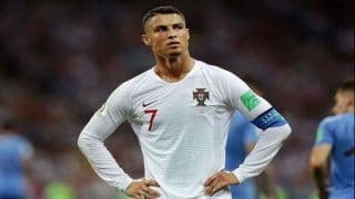 'Son Too Young to Understand Mother And Sisters Shocked', Cristiano Ronaldo Reveals Ongoing Rape Allegations Affected Personal Life