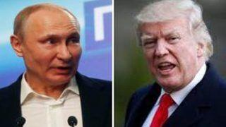 ट्रंप के बयान के बाद रूस ने कहा, परमाणु हथियार करार से हटना होगा अमेरिका के लिए खतरनाक
