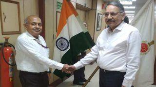 आईआरएस अधिकारी एसके मिश्रा ईडी प्रमुख बने, लेंगे करनाल सिंह की जगह
