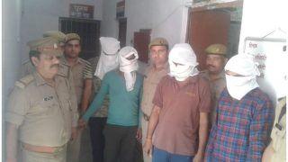 UP: सेना में भर्ती के लिए फर्जी दस्तावेज बनाने वाले गैंग का भंडाफोड़, 4 गिरफ्तार