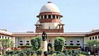 Over 4,000 Criminal Cases Pending Against MPs And MLAs, Some For Over Three Decades, SC Told