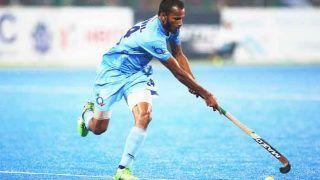 भारतीय हॉकी टीम को लगा बड़ा झटका, विश्व कप से पहले चोटिल हुए स्ट्राइकर सुनील