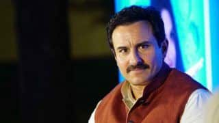 Saif Ali Khan Speaks on #MeToo Movement: People Don't Have The Guts to Misbehave With my Family
