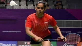 Denmark Open 2019: Saina Nehwal Crashes Out in 1st Round, Sameer Verma Advances on Day 2