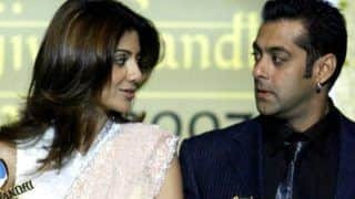 Bigg Boss 13: Salman Khan Breaks Into Tears Before Shilpa Shetty Kundra For THIS Reason   Watch
