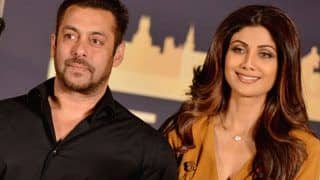 Shilpa Shetty Speaks on Rumours of Dating Salman Khan in The Past, Reveals he Cried on The Death of Her Father